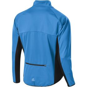 Löffler Alpha WS Light Bike Jacket Men brillant blue